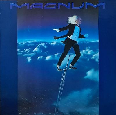 MAGNUM-GOODNIGHT L.A.