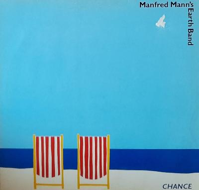 MANFRED MANN´S EARTH BAND-CHANCE