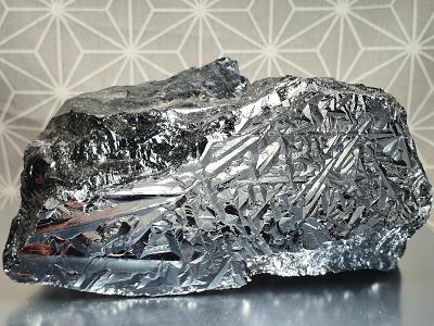 Top Super velké Silicium čistý křemík 99,99% kvalita 111x60x65mm