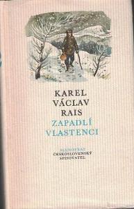 Karel Václav Rais Zapadlí vlastenci
