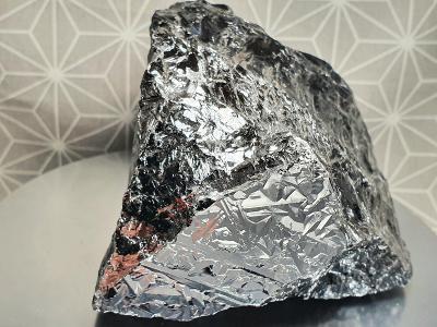 Top Super velké Silicium čistý křemík 99,99% kvalita 85x65x91mm