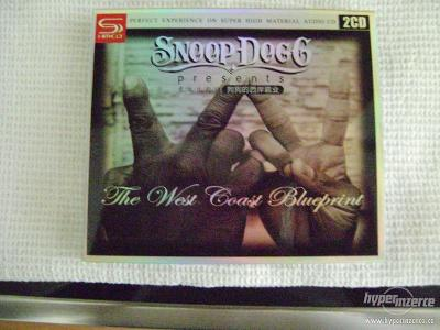 SNOOP DOG- dvojcedecko - The West Coast Blueprint