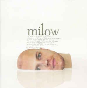 MILOW - Milow CD 2009 rock