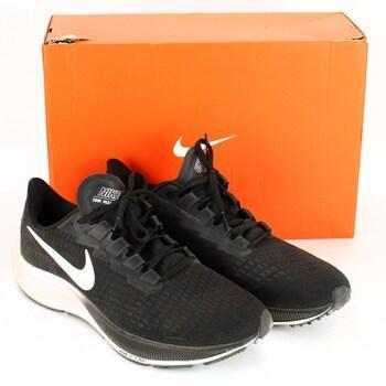 Běžecké boty Nike Air Zoom Pegasus 37 černé