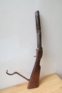 Vzduchovka ''Bíglovka'' Duo