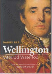 Wellington Vítěz od Waterloo Daniel Res 2018