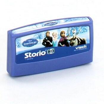 Video hra Vtech Storio Frozen - Hračky