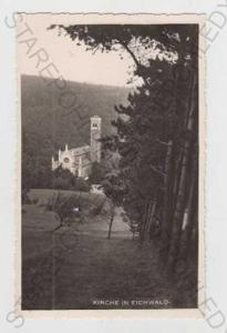 Dubí (Eichwald) - Teplice, kostel
