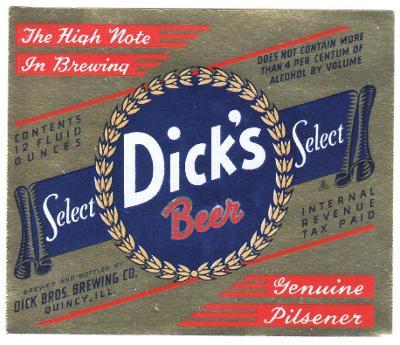 USA Dick Brg - Quincy 3
