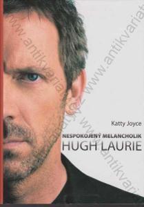 Hugh Laurie: Nespokojený melancholik XYZ 2010