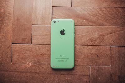 iPhone 5c na ND