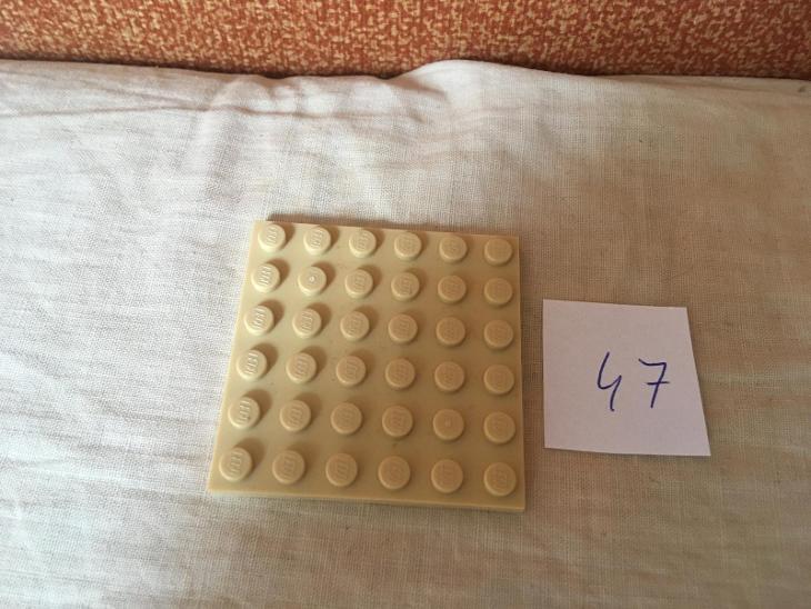 Lego díly 47 - Hračky