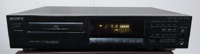 Sony CDP 211