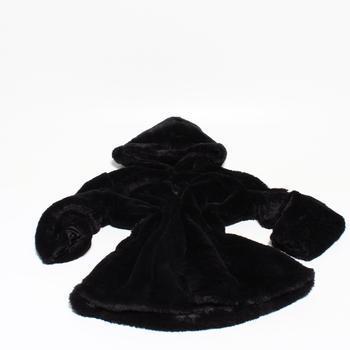Dámský kabát Urban Classics Ladies Hooded