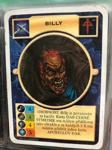 Doomtrooper - Billy