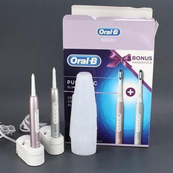 Elektrické zubní kartáčky Oral-B
