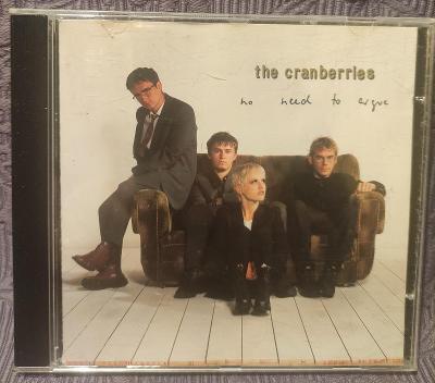 CD - The Cranberries  ( 1994 )