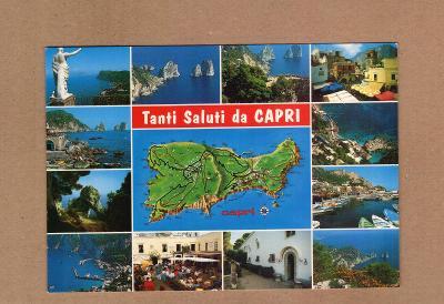 CAPRI...ITÁLIE...STAV DLE FOTA (20)