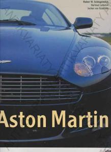 Aston martin Tandem Verlag 2007