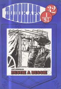 Dodokaps č. 1 až 12 rok 1993 Olympia, Praha