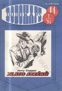 Dodokaps č. 1 až 12 rok 1994 Olympia, Praha