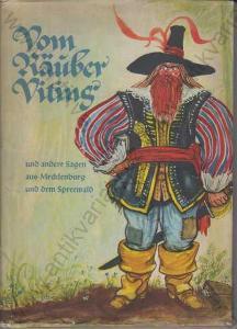 Vom räuber Viting Der Kinderbuchverlag, Berlin