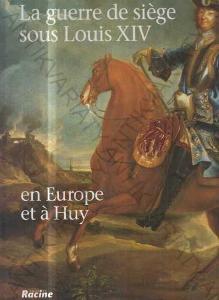 Obléhací válka za Ludvíka XIV (franc.)