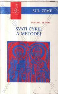 Svatí Cyril a Metoděj Bohumil Zlámal 1985