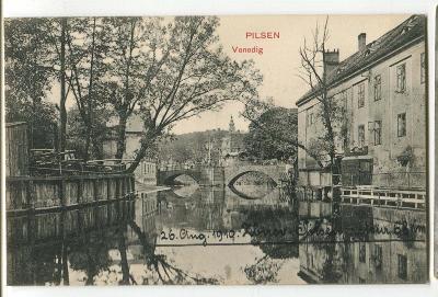 Plzeň (pošk.)