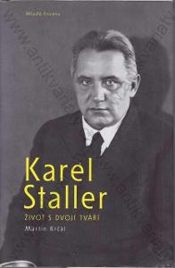 Karel Staller Martin Krčál Mladá fronta Praha 2012
