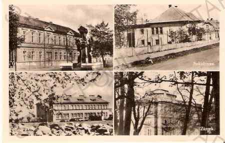 Praha Vinoř, více záběrů