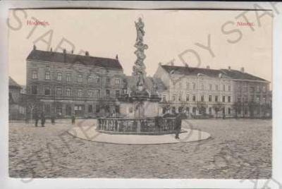 Hodonín (Göding), náměstí