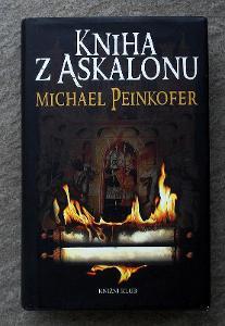 Peinkofer - Kniha z Askalonu
