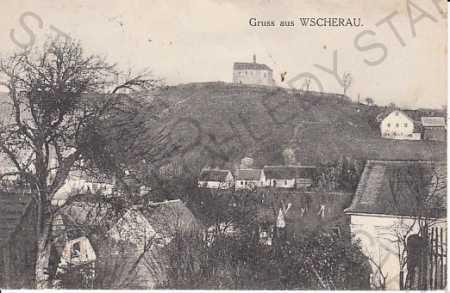 Wscherau, Všeruby, celkový pohled
