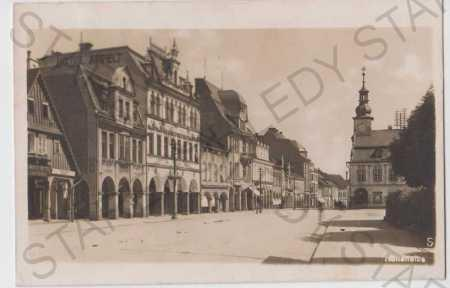 Vrchlabí - Hohenelbe