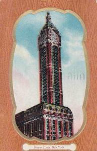 NEW YORK - MRAKODRAP - 1-NY31