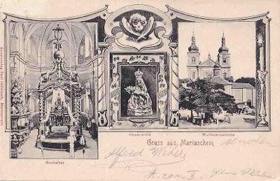 BOHOSUDOV - GRUSS AUS -288-SQ87
