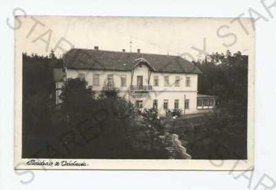 Václavice Náchod restaurace hotel