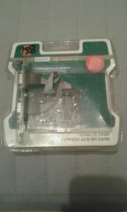 PCI express karta DIGITUS DS-30000-1