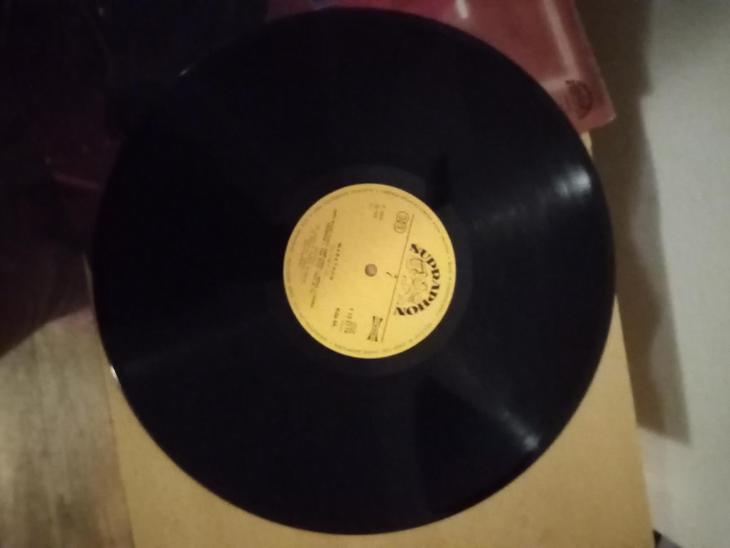 LP OLYMPIC - Hudba