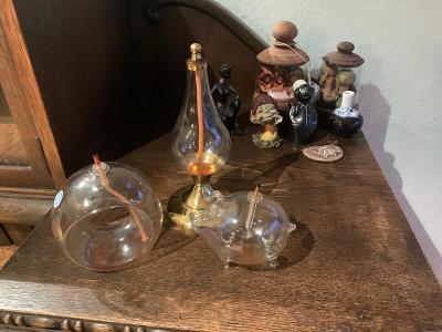 Drobné předměty
