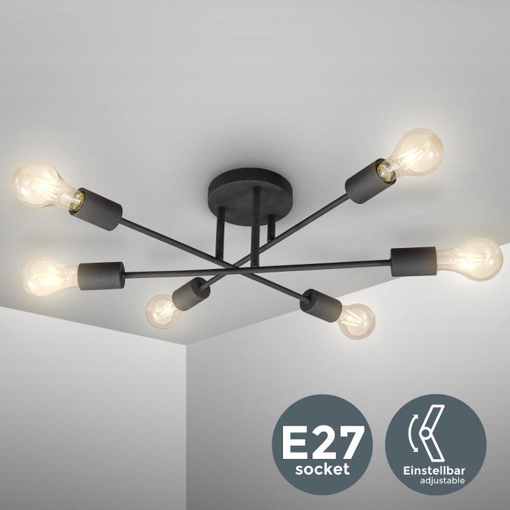LED stropní světlo (60651463) _D311 - Zařízení