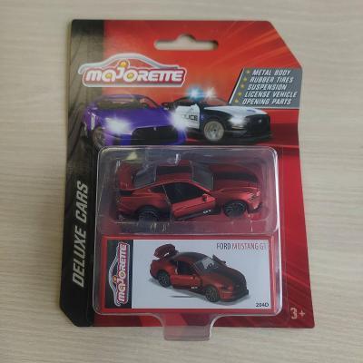 Majorette - Ford Mustang GT