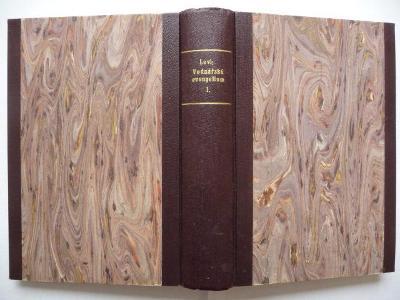 Vodnářské Evangelium Ježíše Krista - Díl I. - B. Kočí 1928