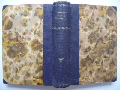 Pražská čarodějka I,II. - Francis Marion Crawford - Josef Hokr - 1930