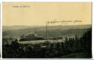 Želiv, Pelhřimov