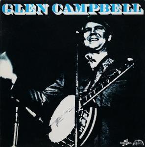 Glen Campbell/Supraphon 1975