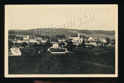 Jindřichův Hradec H5491 Nová Bystřice