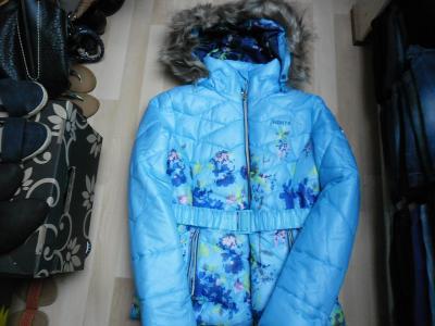 Nová krásná dámská zimní bunda vel.M
