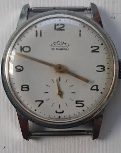 Panské hodinky Prim